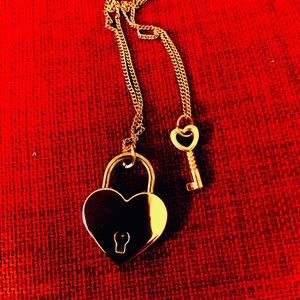❤️ YOU have the key to my heart ❤️